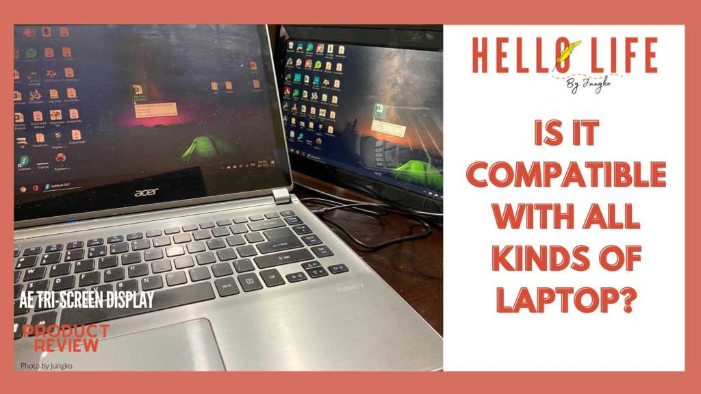 compatible with all kinds of laptop